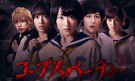 film bioskop indonesia bulan desember 2015 film live action corpse party tayang di indonesia pada