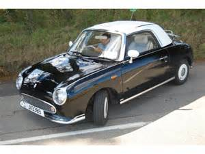 Nissan Figaro Usa For Sale 1991 Nissan Figaro For Sale Classic Cars For Sale Uk