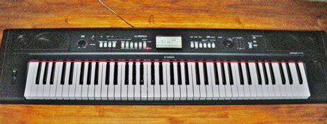 Keyboard Yamaha Np V80 yamaha np v80 image 1393402 audiofanzine