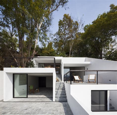 house of stairs house of stairs dellek arquitectos archdaily