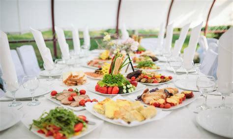 tavola apparecchiata per buffet come apparecchiare la tavola per un elegantissimo buffet