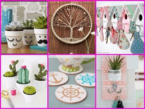 Trending Handmade Items - easy crafts to make and sell 30 diy crafts ideas to