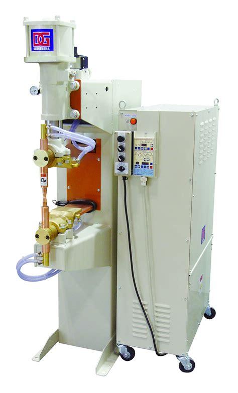 how does capacitor discharge welding work capacitor discharge welder ndz series dengensha america