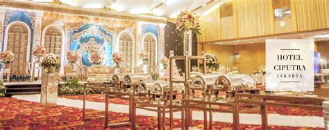 Weddingku Forum Jakarta by Hotel Ciputra Jakarta Weddingku