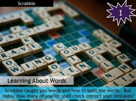 scrabble spell check 15 lessons from classic board