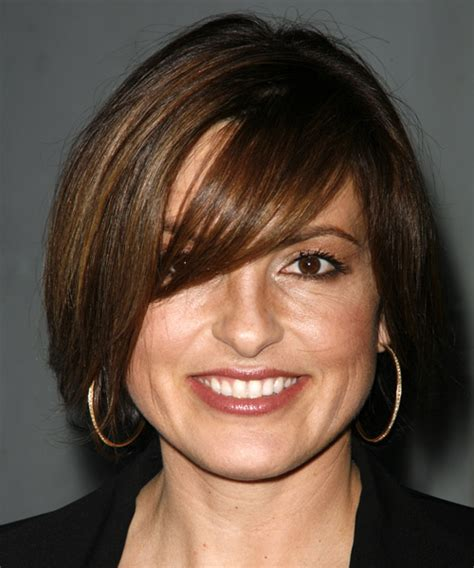 Mariska Hargitay Hairstyles by Best Medium Hairstyle Mariska Hargitay Hairstyles3 Best