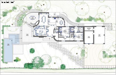 Ville Moderne Progetti by Planimetrie Moderne Oq23 187 Regardsdefemmes