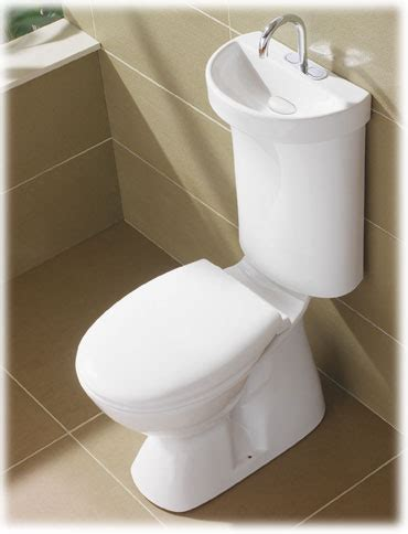 best bathroom innovations created by young designers in caroma 5 star water saving integrated hand basin toilet