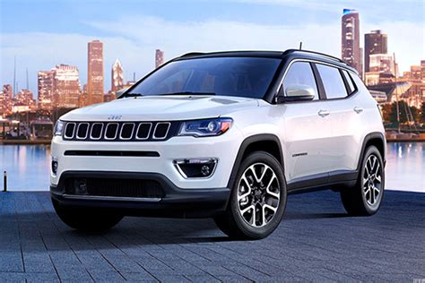 chrysler sells jeep compass is fiat chrysler s next step to jeep sales