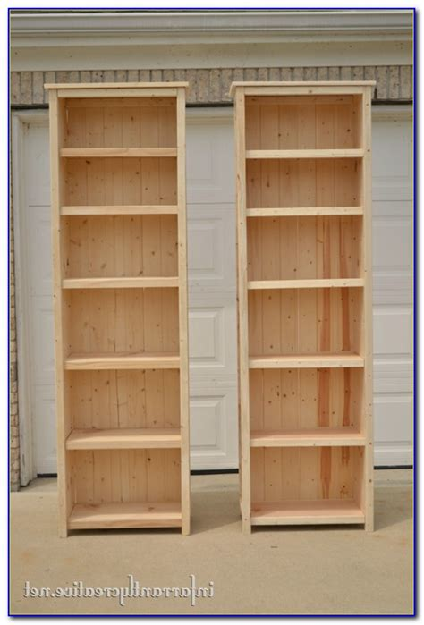 how to build a simple bookcase how to build a simple bookcase without power tools
