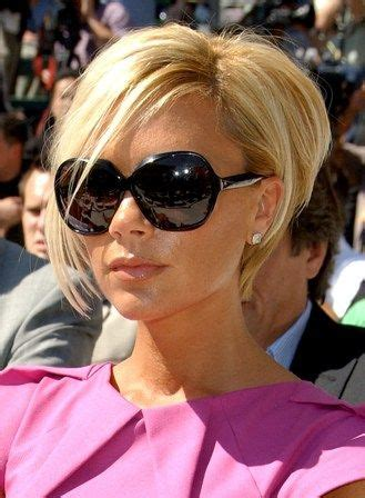 short hair divas posh 25 best ideas about posh spice hair on pinterest