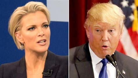 megyn kelly is a lot like donald trump megyn kelly compares donald trump to this movie villain