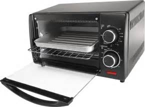 Toaster Oven With 4 Slice Toaster On Top Chefman 4 Slice Toaster Oven For Only 19 99 Reg 39 99