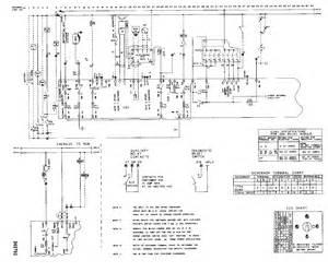 schematics wiring diagrams electronic modular panel ii emcp ii caterpillar