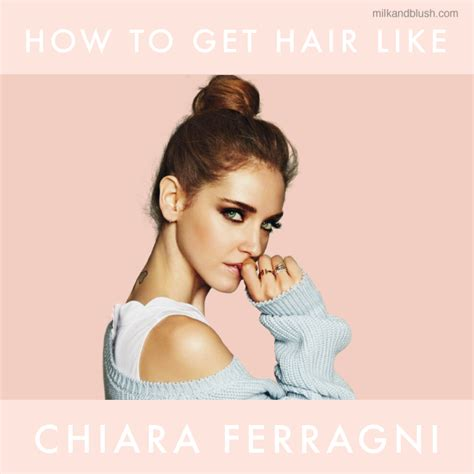 how to gethair like lagerthas how to get hair like chiara ferragni hair extensions