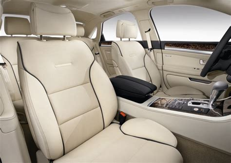 seat comfort in cars 2009 audi a8