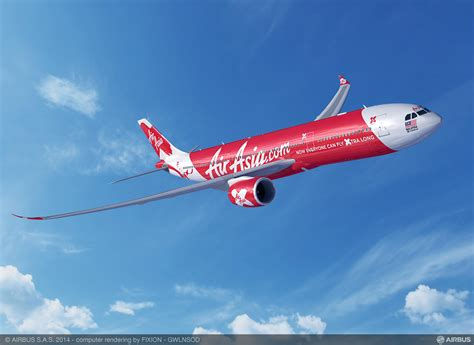 Air Asia by Airasia X Mulls Haul Debut In 2017 The World Of