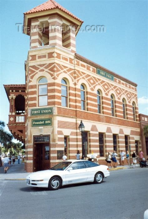 west union bank key west eyw florida brick union bank