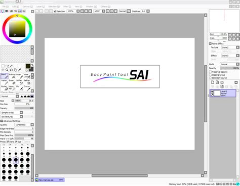 paint tool sai drawing without tablet файл paint tool sai png википедия
