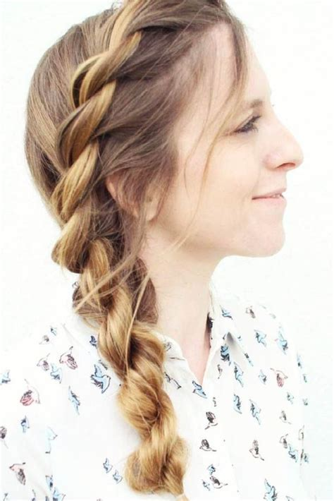hairstyles with rope braids rope braid hairstyles all best types of braided rope