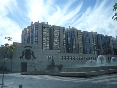 el gobierno de canarias y el parlamento de los pocos que cuatro nuevos altos cargos de la consejer 237 a de presidencia