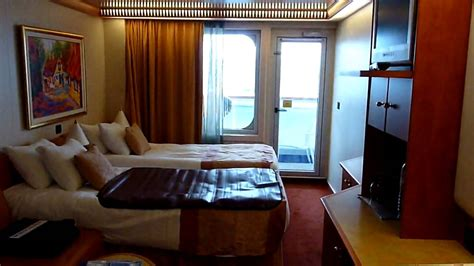balcony room carnival freedom balcony cabin 8346