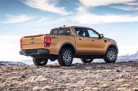 ranger ford 2019 2019 ford ranger reviews and rating motor trend