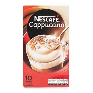 Cheap Dinner Ideas For 8 Nescaf 233 Cappuccino 10x18g Woolworths Co Za
