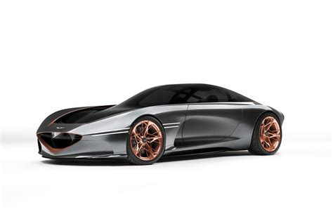 2019 genesis essentia the genesis essentia is our concept car of the year