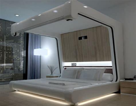 futuristisches schlafzimmer futuristische schlafzimmer designs 26 originelle
