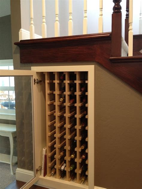 wine drinkers customize your home design with a wine rack