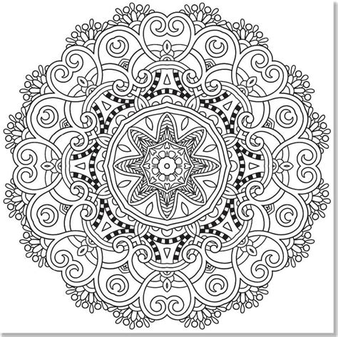 the artful mandala coloring book creative designs for and meditation mandalas para colorear 174 dibujos para imprimir