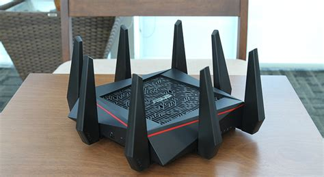 Wifi Router Asus Rt Ac5300 asus rt ac5300 wireless router review blacktubi