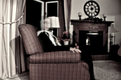 ghost in my living room the ghost in your living room by quesarasarah on deviantart