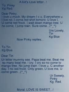 Break Love Letter Hindi love letter