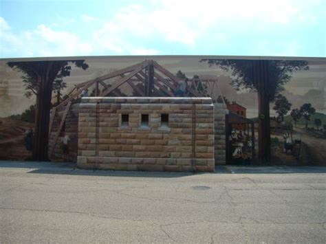 portsmouth ohio flood wall murals pin by judy smith on the beautiful ohio