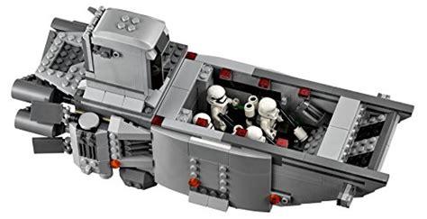 Toys Lego Wars Order Transporter 75103 lego wars order transporter 75103 building kit greedos