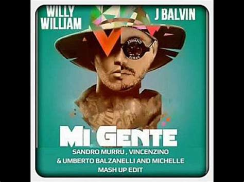 j balvin mi gente download j balvin willy william mi gente murru vincenzino