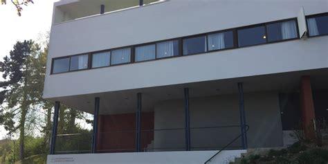 le corbusier haus stuttgart weissenhofsiedlung stuttgart architektur highlight mit