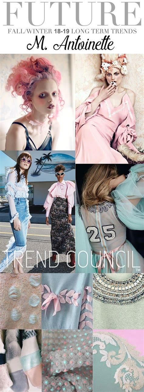 217 best images about 2017 2018 trend forecasts on 17 best images about fashion aw 2018 2019 trends on