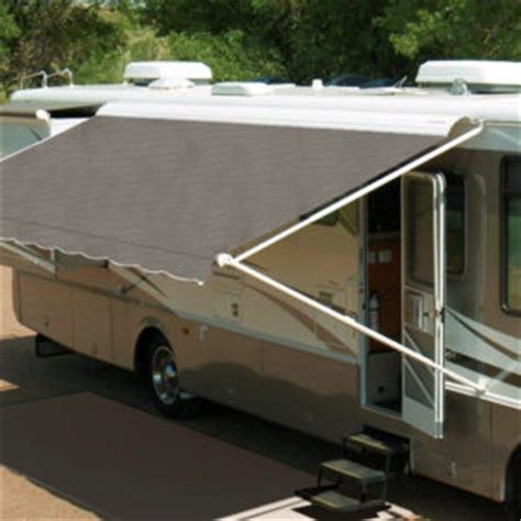 electric awnings for rvs vista shade for electric rv awnings easy to set up and use