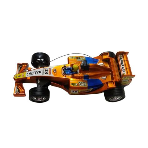 Mobil Remote Formula One F1 jual momo car f1 speed mobil remote mainan
