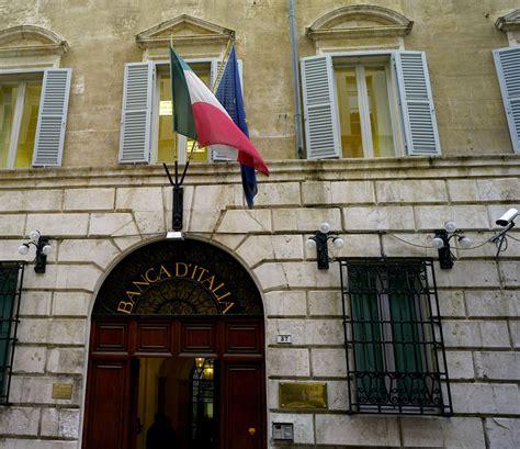 sede della d italia d italia dopo macerata da luned 236 chiude la filiale