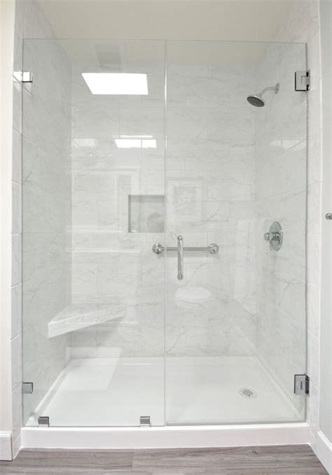 best 25 walk in shower kits ideas on shower
