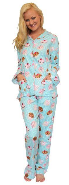 Muffin Piyama Cotton Pajamas 1000 images about cupcake pajamas on pajama