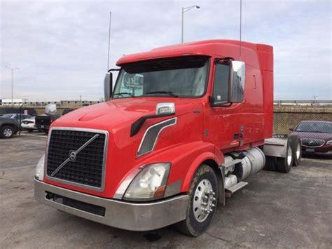 volvo vnlt conventional trucks  sale  trucks  buysellsearch