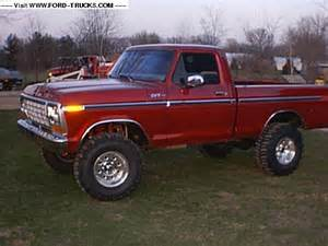 1979 Ford F150 4x4 Bed For Sale Bed For 1979 Ford F150 Custom 4x4 Autos Post