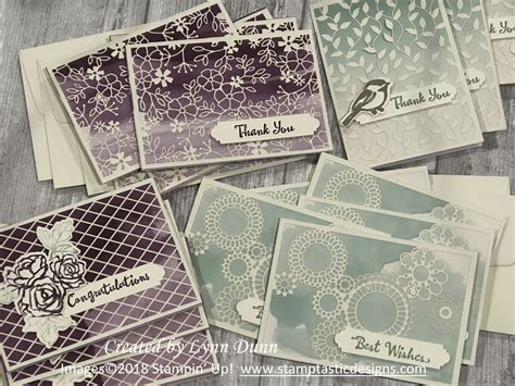 10 creative card display ideas delightfully noted create with let s get creative