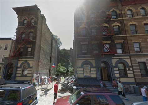 morrisania section of the bronx permits filed for two market rate projects in morrisania
