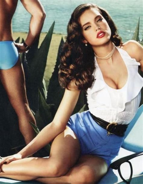 Beautiful Vintage Finds From Emily Und by 88 Best Images About Emily Didonato On Models